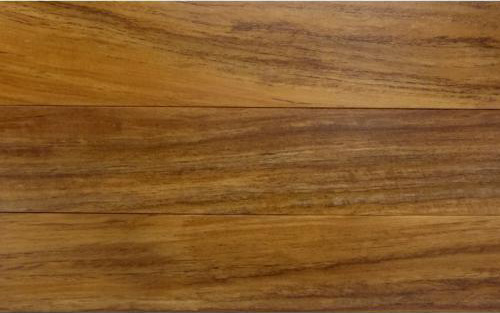 縞チーク無垢フローリング 塗装OPC90幅 床暖房対応