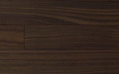 ローズウッド無垢フローリング無塗装OPC乱尺75幅商品写真