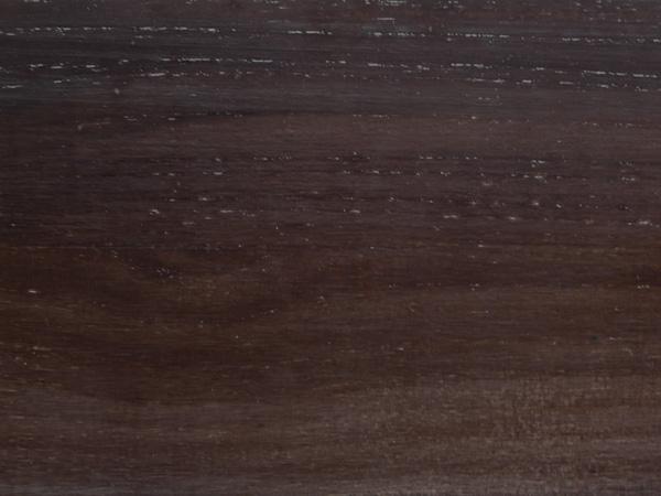 チーク無垢フローリング 着色塗装(ウォールナットカラー)FJL2 100幅商品写真